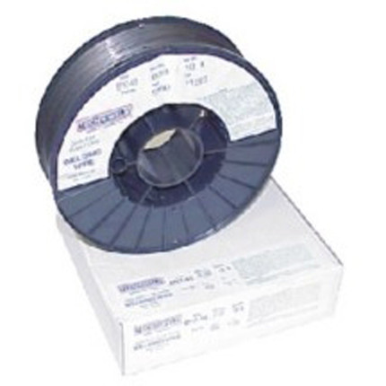 FLUX CORDED WIRE 0.030IN. X 10LB SPOOL