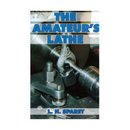 BOOK THE AMATEURS LATHE