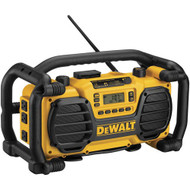 CHARGER/RADIO 7.2V 18V DEWALT BATTERIES