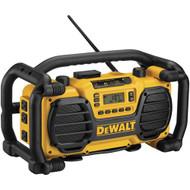 CHARGER/RADIO 7.2V 18V DEWALT BATTERIES
