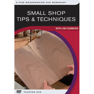 DVD SMALL SHOP TIPS AND TECHNIQUES