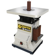 OSCILLATING SPINDLE SANDER BENCH TOP CSA
