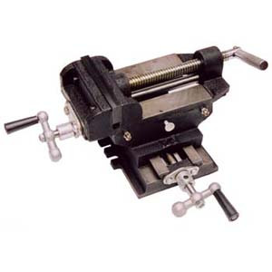 VISE CROSS SLIDING 5IN.