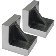 ANGLE PLATE SMALL PAIR 2IN. X2IN. X2IN.