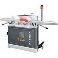 JOINTER 6IN. WITH SPIRAL CUTTERHEAD CSA
