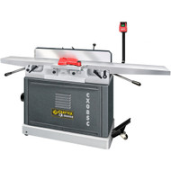 JOINTER 8IN. WITH SPIRAL CUTTER HEAD CSA