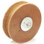 LEATHER HONING DISC FOR CT171