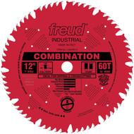 BLADE 12 X 60 X 1 COMB.RED TEFLON FREUD