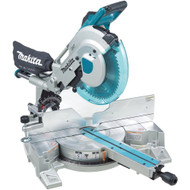 MITRE SAW 12IN. DUAL SLIDING COMPOUND