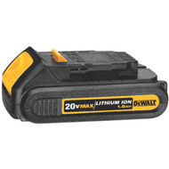 BATTERY PACK COMPACT 20V MAX LITHIUM ION