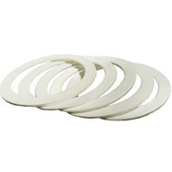 CUP LID GASKET THIN 5PACK