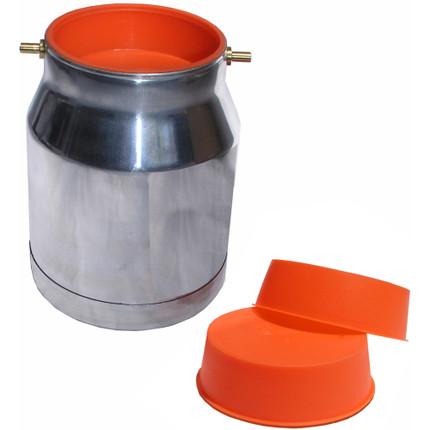 CAP FOR CUP 3PACK FUJI
