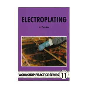 BOOK ELECTROPLATING