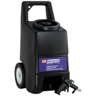 SANDBLASTER VERTICAL 9 GALLON