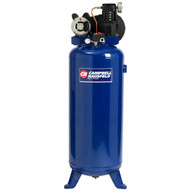 COMPRESSOR VERTICAL CAST IRON 60 GALLON