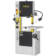 18IN. VAR.SPEED METAL BANDSAW WITH WELDER