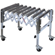 HEAVY DUTY 2WAY EXTENDABLE ROLLER STAND