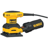 PALM SANDER 1/4 SHEET DEWALT