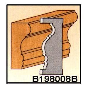 MOULDING BLADE SET MGG 90001