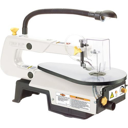 SCROLL SAW 16IN. VAR SPD SHOP FOX CSA