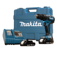 HAMMER DRIVE DRILL 18V 1/2IN. LXT MAKITA