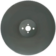 12IN. COLD SAW BLADE FOR CX110