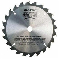 BLADE FOR CIRCULAR SAW 6 1/2IN. COMBO