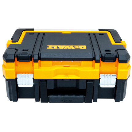 TSTAK CASE W LONG HANDLE DEWALT