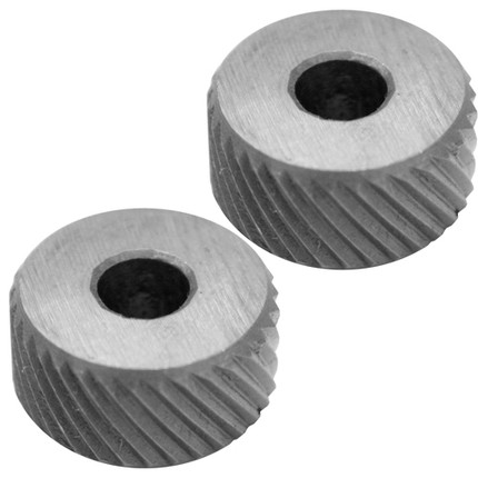 KNURL REPLACEMENT COURSE 2PCS FOR B2678