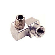 CONNECTOR SWIVEL 1/4IN.