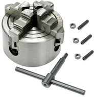 4 JAW CHUCK 3IN. 80MM FOR CX704