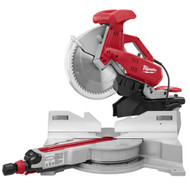 12IN. SLIDING COMPOUND MITRE SAW W/STAND