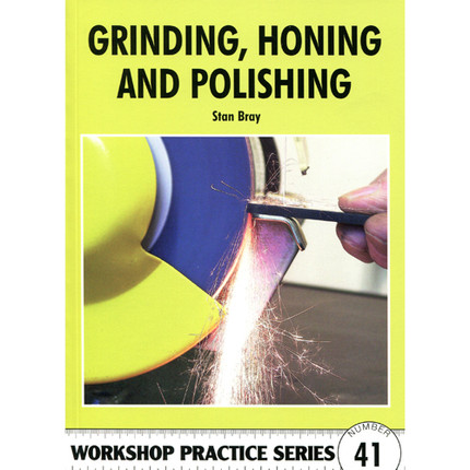 BOOK GRINDING HONING AND POLISHING