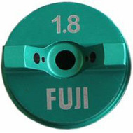 AIRCAP SET NO. 5 FOR T SERIES 1.8MM FUJI