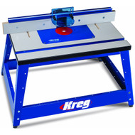ROUTER TABLE PRECISION BENCHTOP KREG