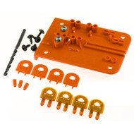 MJ SPLITTER STEELPRO TK KIT ORANGE