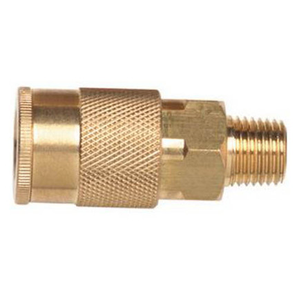 COUPLER 1/4IN. I/M NPT M CAMPBELL