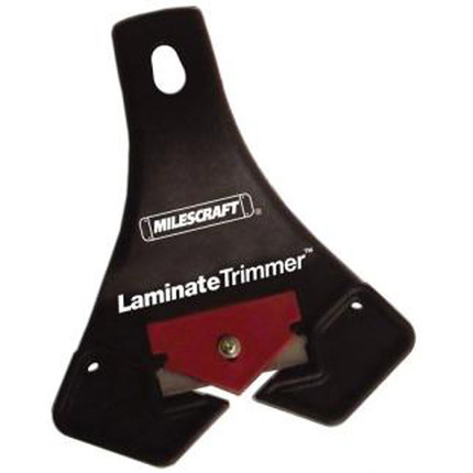 LAMINATE TRIMMER MILESCRAFT