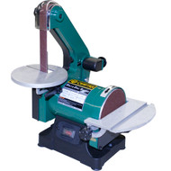 SANDER 1IN. X30IN. BELT AND 5IN. DISC CSA