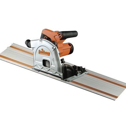 TRACK SAW W/1500MM TRACK AND 60TCT BLADE