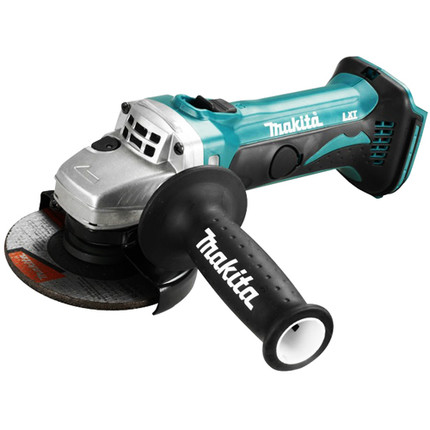 ANGLE GRINDER LXT 18V 4 1/2IN. TOOL ONLY