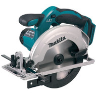 CIRCULAR SAW 6 1/2IN. LXT TOOL ONLY MAKITA