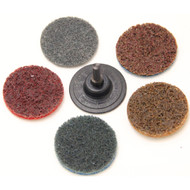 DISC 2IN. SURFACE VELCRO ASSORTED KIT