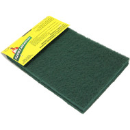 HAND PAD 6IN. X 9IN. CRS GREEN