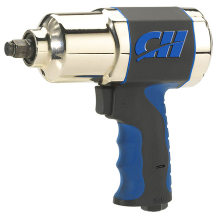 IMPACT WRENCH TWIN HAMMER 1/2IN. CAMPBELL