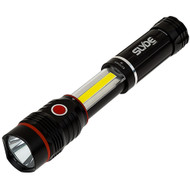 NEBO SLYDE FLASHLIGHT AND WORKLIGHT COMB