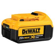 BATTERY PACK 20V MAX LI ION DEWALT