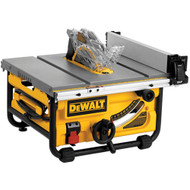 TABLE SAW 10IN. COMPACT W/ GUARDING SYSTEM