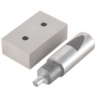 DIE FOR CX812 1/4IN.