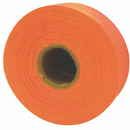 ARCTIC FLAGGING TAPE 1IN. ORANGE GLO